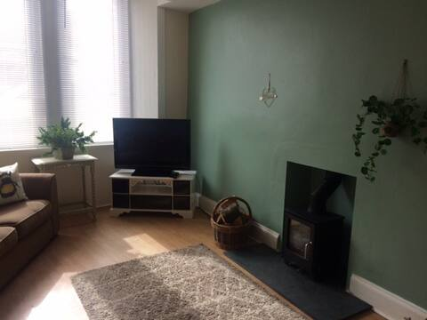 Cosy Ground Floor Flat in Campbeltown Town Centre