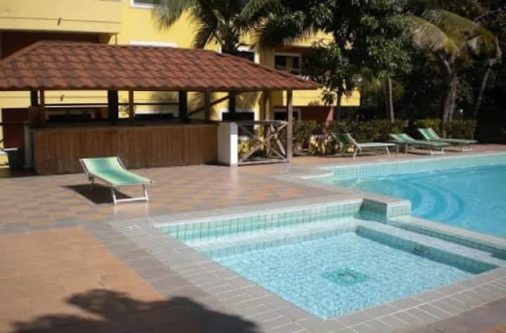 Residencial Costalunga Apt.405