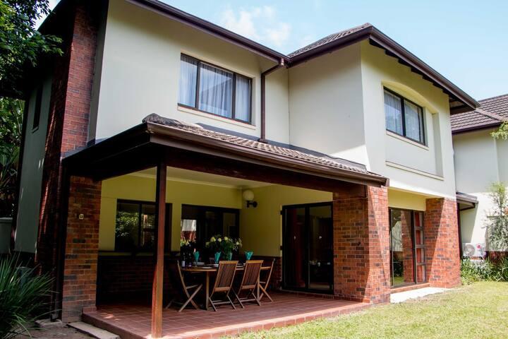 Villa T1 - Selborne Golf Estate