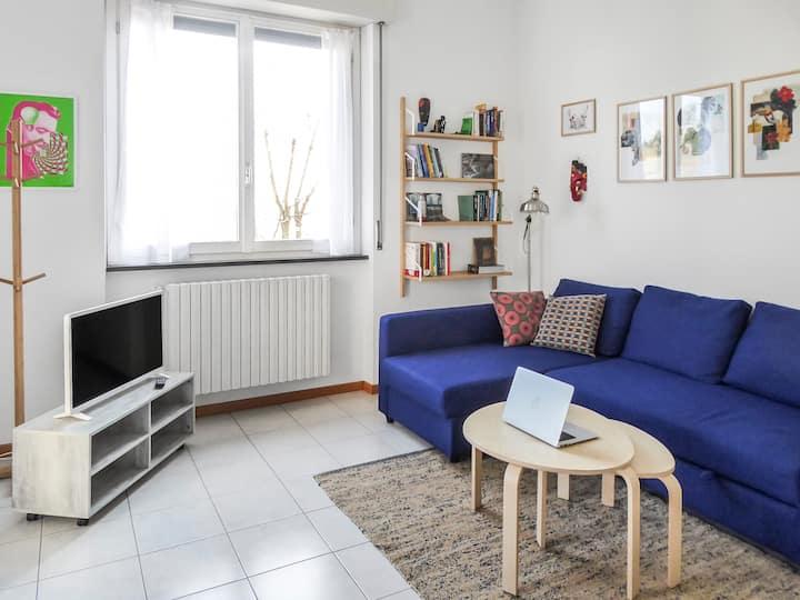 Appartamento in Brianza tra Milano e Lago di Como
