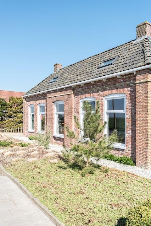 Casa vacacional de lujo Fiersicht 'vista abierta'