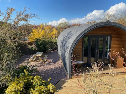 The Eden Hideaway - Luxury Pod