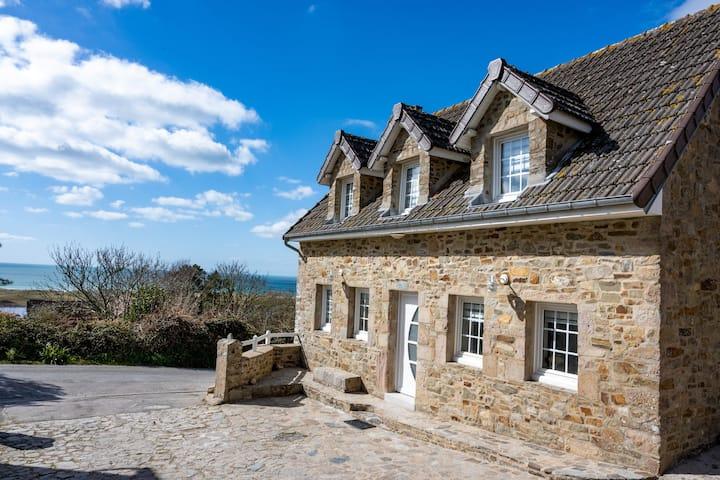 La petite maison de Vauville
