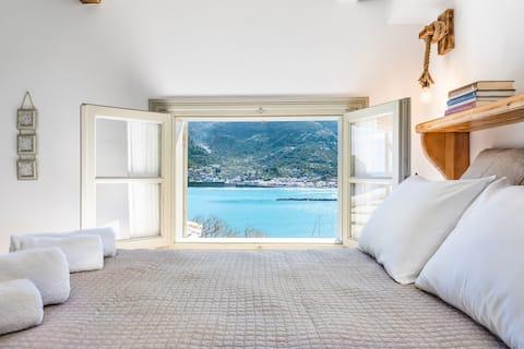 Liviana House - Skopelos Town