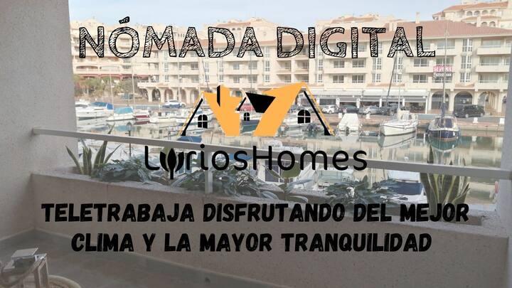 LyriosHomes Luxury Puerto De Almerimar