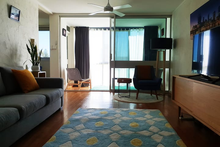 Forrest Four Apartment - 2 bedroom Fremantle apt