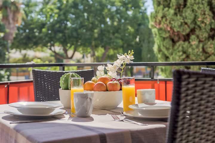 Sur Suites Alhambra