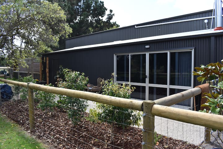 """""""A Suite Escape"""" In the heart of the Bellarine."""