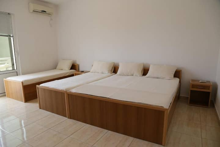 Room For 4 Persons III