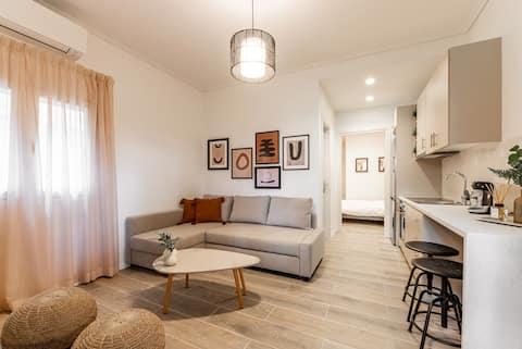 Appartement élégant dans le centre de Kifisia