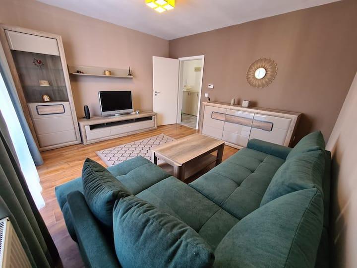 Apartament 2 camere Lux-Avantgarden 3 Brasov