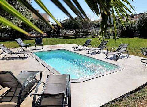 Apartamento VIP Lagonissi Residência 1