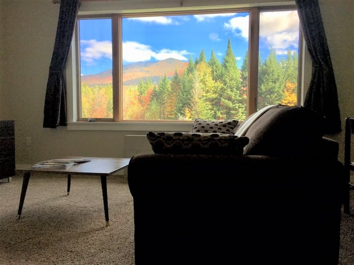 Burke View Villa: Perfect for Bike/Ski Adventures