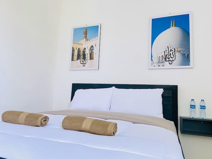 Ameera Inn Executiver Room 4 @patrakuningan
