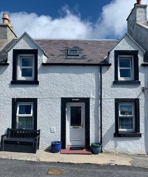 Cottage in Portnahaven