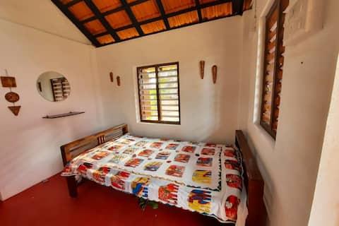 Kutir 1-Beach Cottage Near Mangalore Udupi Highway