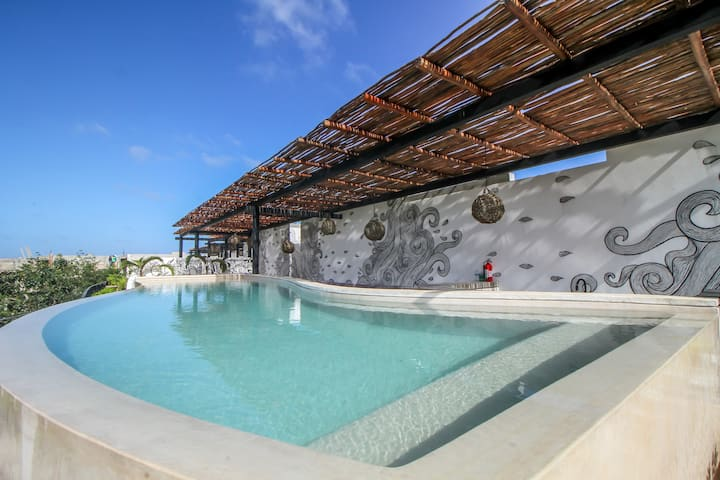 PH Jungalow w/ private plunge pool