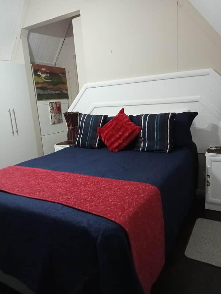 Apartment Vlooi se Kooi