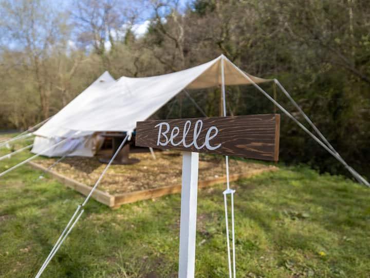 Wild Glamping  - 'Belle'