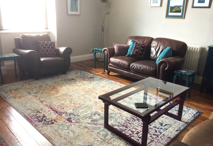 Elegant and Spacious Town House in Penrith Cumbria