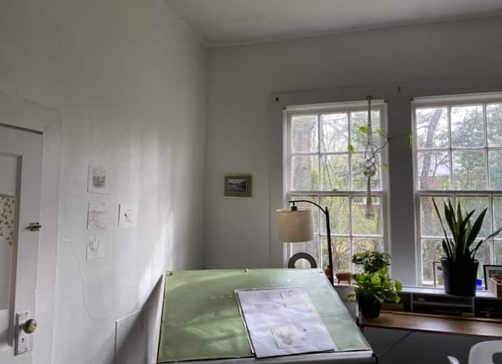 Magical Summer Stay on Wrights Mill (one private)