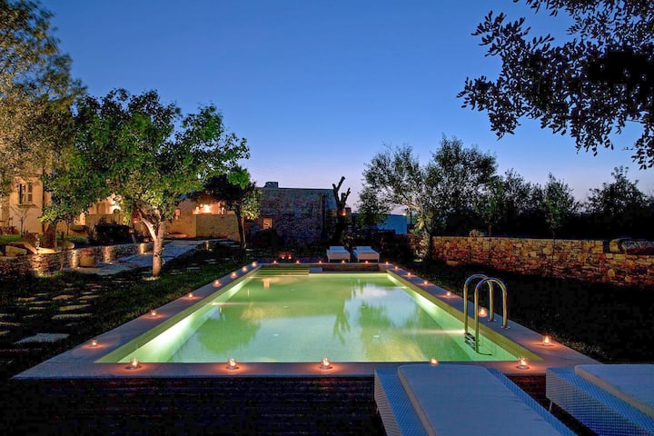 Villa Aroma - Laurus Apartment & Pool!
