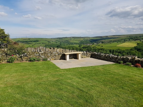 *NEW* Weavers Cottage in the heart of the Pennines