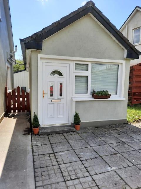 Newport Greenway Tiny Home