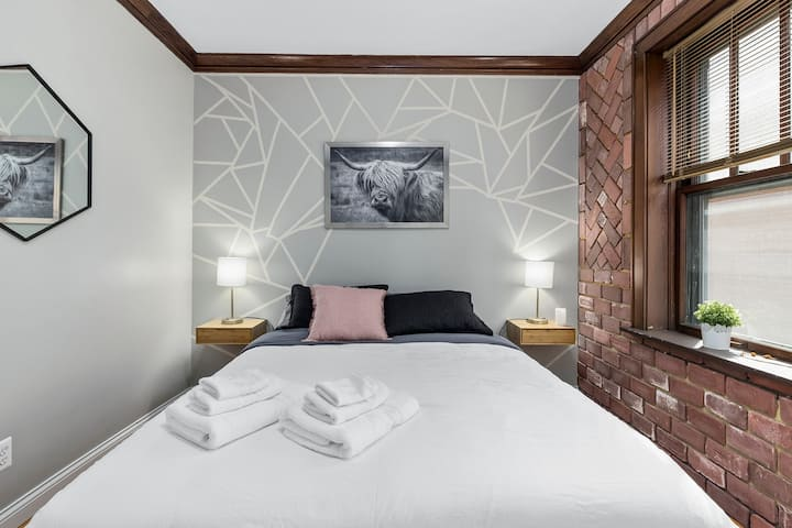 Perfection in South City - King Beds
