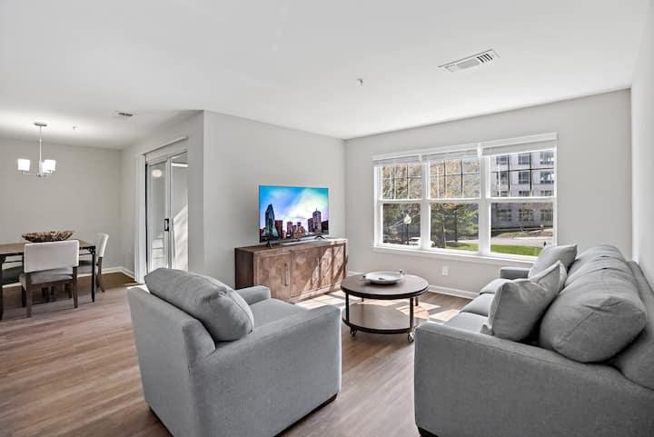 Location | 2bedrooms | Prime | Suburban | Boutique
