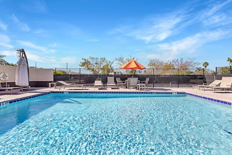 Modern Oasis in the ❤️ of the Cape pool paradise