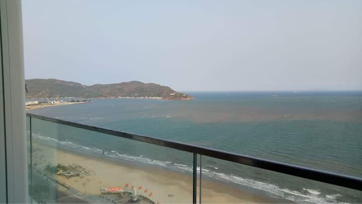Namoo's homestay tại TMS quy nhơn - view biển