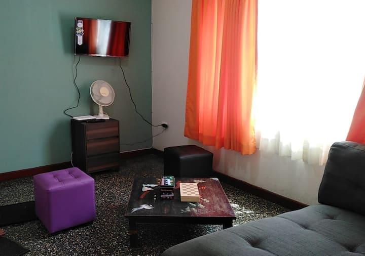Apartamento privado en Pueblo Libre