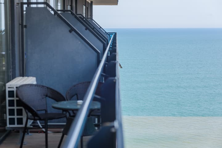 Dream Del Mar Orbi Beach Tower sea view 4*