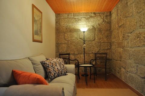 C. dos Antunes - 5* Location, Comfort, Traditional