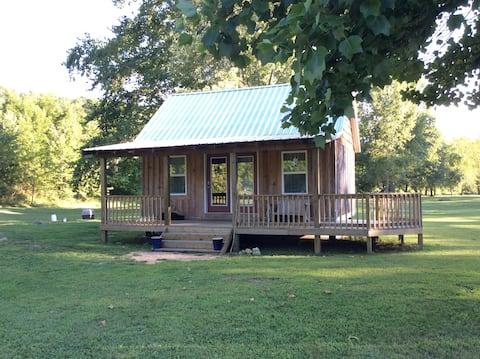 Inman Hollow Cabin Near Montauk