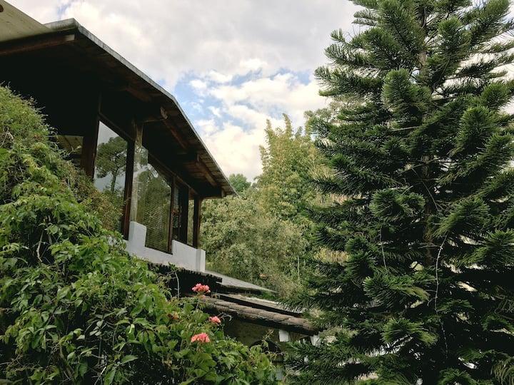 Penthouse tipo Loft, Espectacular Vista, en Pueblo