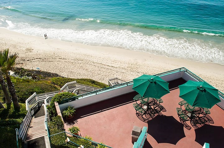 Ocean View 1BR Condo at the Oceanfront Laguna Surf