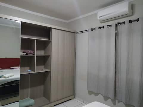 Tranquilidade, Privacidade e conforto próx.UFMS
