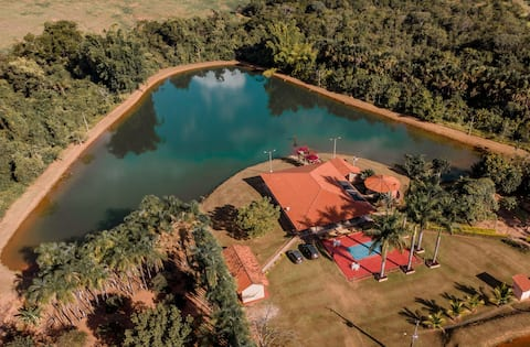 Casa de campo - Estância Marina @estanciamarina