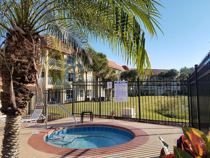 2-Bedroom Condo by Discovery Cove / TBD