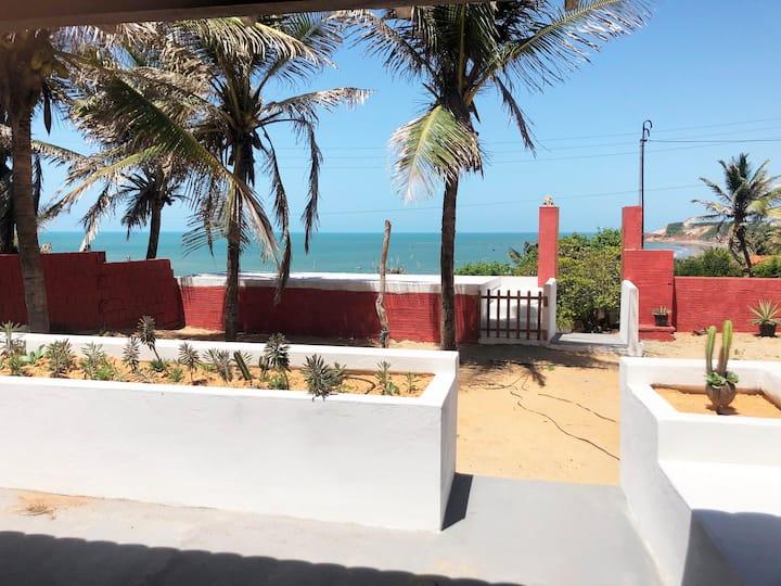 Casa do Zé - Amazing see view - Praia de Redonda