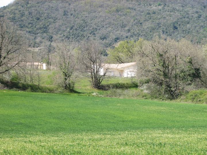 Maison Ardèche proximité Drôme