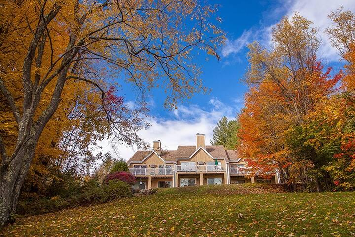 Best Vermont *Mountainside Resort at Stowe* 2B #1