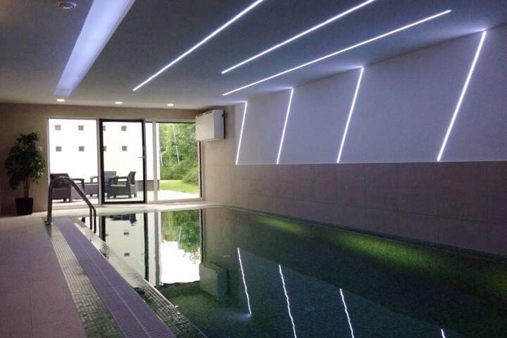 Luxury Living Buda Hills