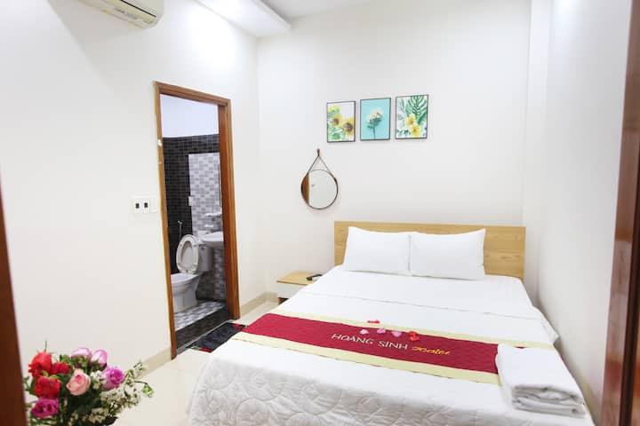Hoàng Sinh Hotel . Giường Đơn Tiêu Chuẩn