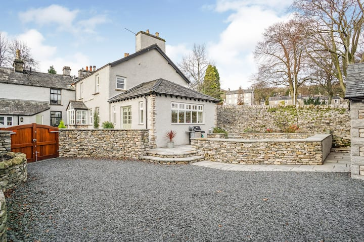 A luxury cottage in the heart of Kendal
