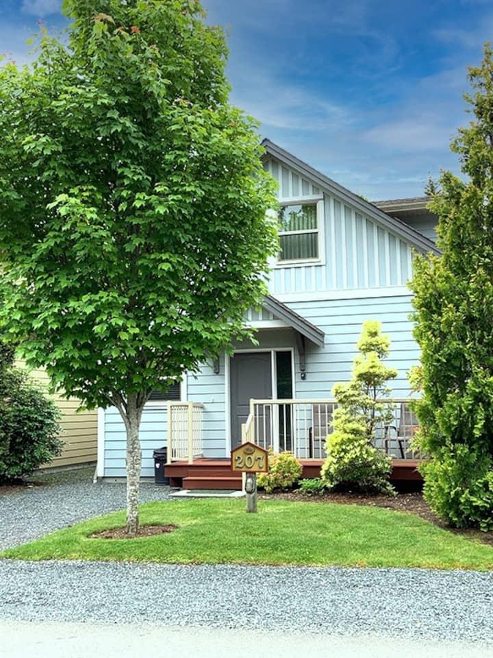 Cottage 207