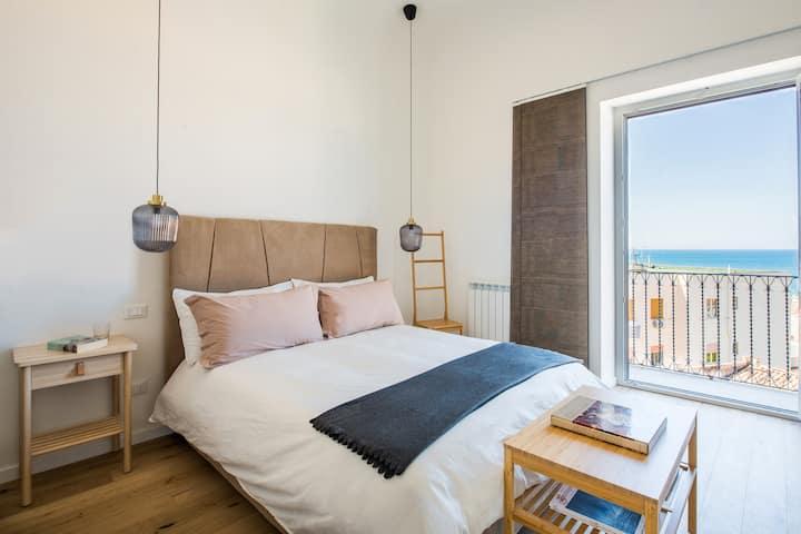 Appartamento Family Friendly a due passi dal mare