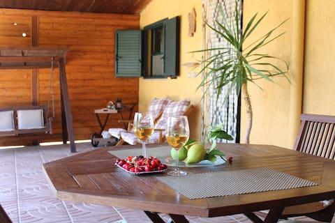 Sardinia cottage**Amazing Location